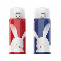 Набор детских термосов Xiaomi FunHome Moon Gift Set 350ml