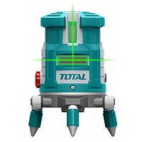 Нивелир лазерный Рабочий диапазон: 0 ~ 30 м TLL305205