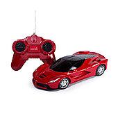 Радиоуправляемая машина RASTAR 48900R  Ferrari LaFerrari