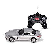 Радиоуправляемая машина RASTAR 40100S Mercedes-Benz SLS AMG