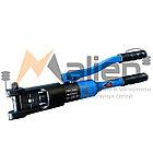 Гидравлический ручной пресс ГРП-300С с клапаном автоматического сброса давления МАЛИЕН, фото 2