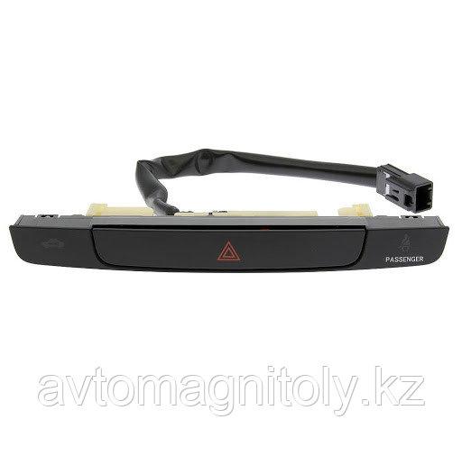 Кнопка включения аварийного сигнала Toyota Highlander U40 2007-2013