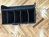 Баул для 5-ти кассет банкомат 70х45х30см, фото 4