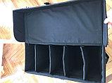 Баул для 5-ти кассет банкомат 70х45х30см, фото 5