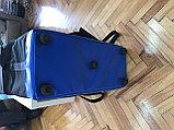 Баул для 5-ти кассет банкомат 70х45х30см, фото 6