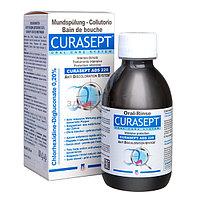 Ополаскиватель для полоскания рта Curasept ADS 220 (0.20%хлоргексидин+антиколор)