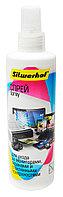 Спрей-очиститель для экранов 250мл Silwerhof 417288