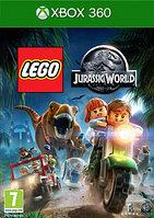 LEGO Мир Юрского Периода (Jurassic World) [2015, RUS(MULTI)ENG
