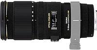 Объектив Sigma AF 70-200mm f/2.8 APO EX DG OS HSM Canon EF уц.