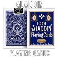 Aladdin playing cards