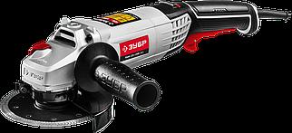 Машина углошлифовальная, регулировка оборотов УШМ-125-1200 ЭМ3 серия «МАСТЕР»