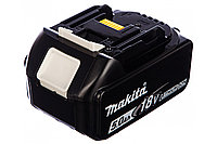 Аккумулятор Makita BL 1850B 197280-8 (18B карт с индикатором)