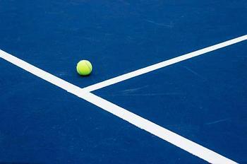 Оборудование и товары для тенниса