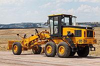 Ремонт и техническое обслуживание автогрейдера
