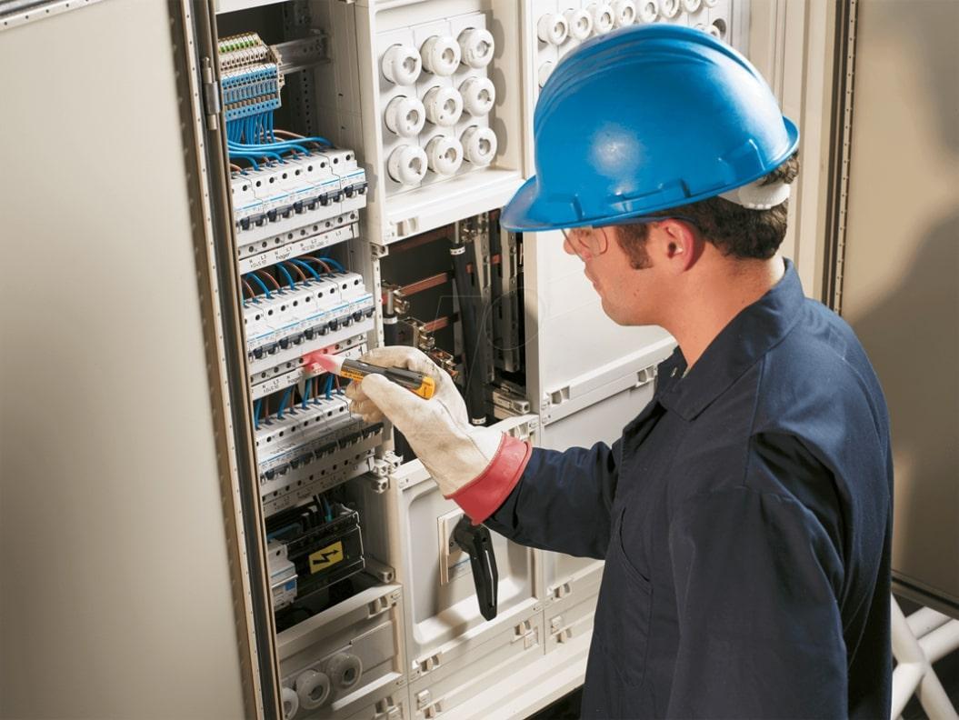 Аттестация по электробезопасности