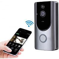 Беспроводной видеодомофон ACTOP с Wi-Fi и записью