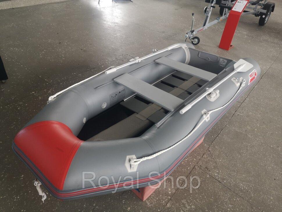 Лодка ПВХ с гидролыжей RL(HS)-290R - фото 1
