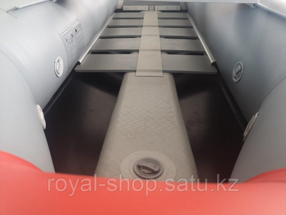 Лодка ПВХ с гидролыжей RL(HS)-290R - фото 2