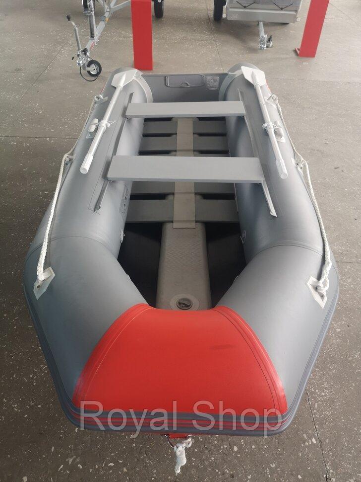 Лодка ПВХ с гидролыжей RL(HS)-290R - фото 5