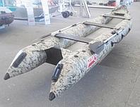 Лодка ПВХ каяк Спорт RY-KB430CD