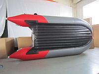 Лодка ПВХ Лайт RYBD(AB)-370R