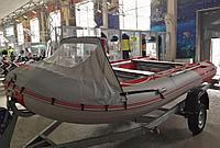 Лодка ПВХ Риб SR(U)-420R
