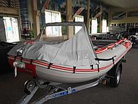 Лодка ПВХ Риб SR(U)-520R