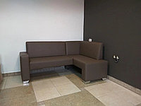 "Кухонный угловой диван ""Монреаль"""