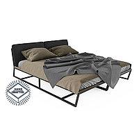 """Кровать в стиле """"loft"""""""