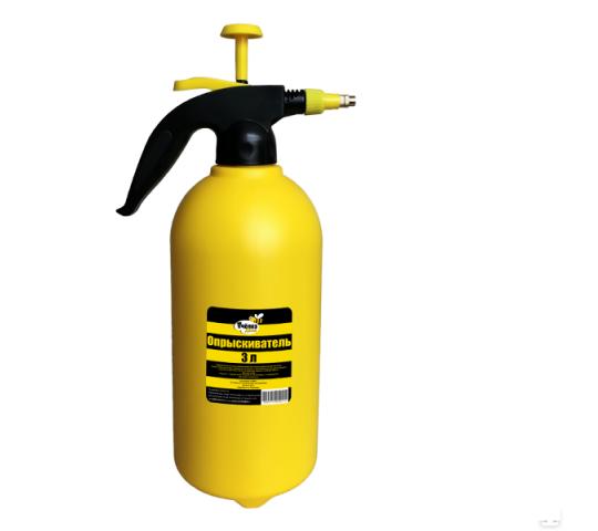 Опрыскиватель Radivas натуральный с помпой Premium  1,5 литр  ОПТОМ