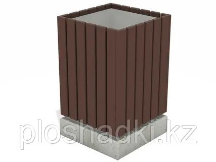 Урна деревянная