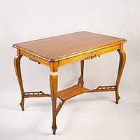 Голландский стол Рококо.