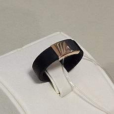 Кольцо под гравировку - 16,5 размер