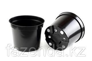 Горшок для рассады круглый ф12 мм - 1 л