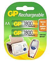 Аккумуляторы GP 180AAHC-2CR2