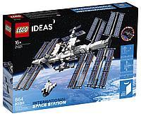 LEGO 21321 Ideas Международная космическая станция