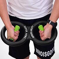 Силовые рукоятки для кисти предплечья рукоятка. Силовая тренировка фитнес. Мышечная рука . Эспандер кистевой
