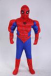 Карнавальный костюм Человек-паук, фото 3