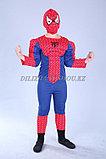 Карнавальный костюм Человек-паук, фото 2