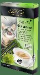 Edel Cat, крем-суп с ливерной колбасой и луговыми травами, 6х15гр.