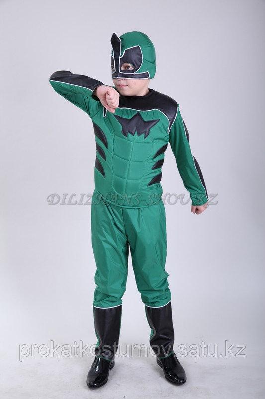 Карнавальный костюм рейнджера