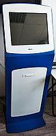 Информационный терминал самообслуживания AquaTerminal Data T27 S35