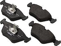 Колодки TEXTAR 2318302 передние BMW X3 (E83), BMW Z4 (E85), BMW 3-Series (E46) 330, 330 xi (02/98-04/05)