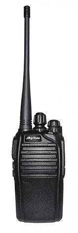Рация Anytone AT3208 Plus, фото 2