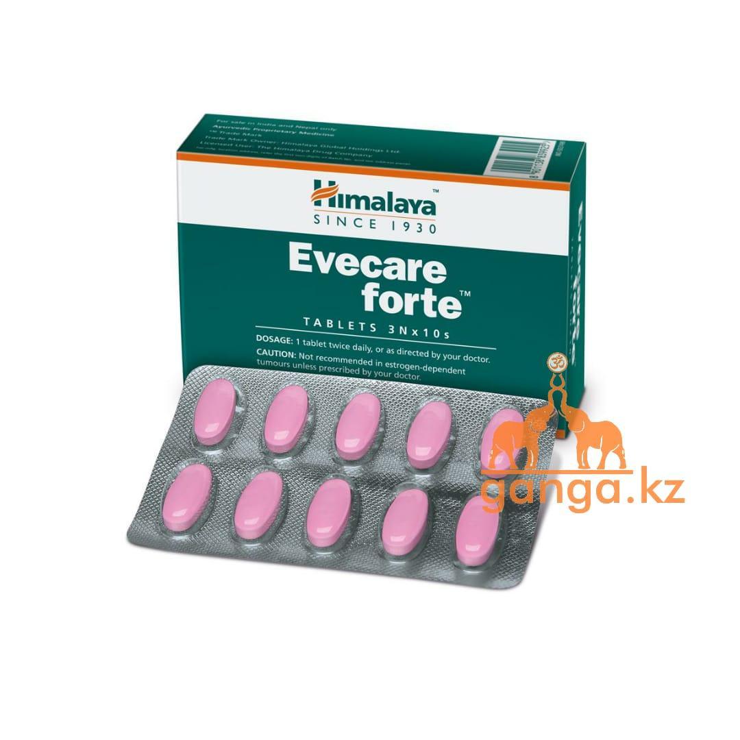 Препарат для женского здоровья форте (HIMALYA), 30 таб.