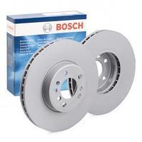 Тормозной диск Bosch BMW X5 E53 пер 3.0-4.4 X3 E83 3.0 986478974