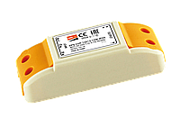Блок питания IP20 для светодиодной ленты 12V