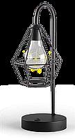 Декоративный светильник-ночник в форме настольной лампы JS-L1
