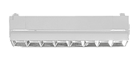 Трековые прожекторы PTR 21R 20w WH