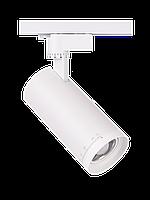 Трековые светильники PTR 0728 ZOOM 28w WH